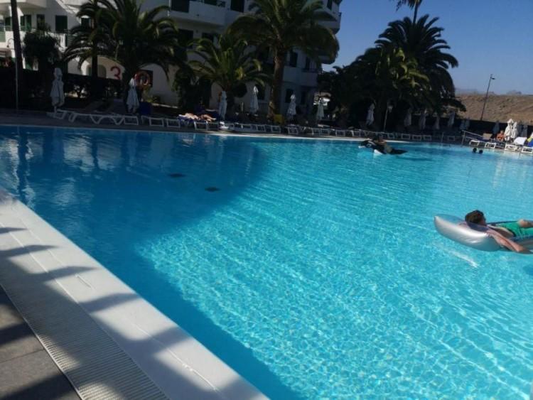 1 Bed  Flat / Apartment for Sale, Las Palmas, Playa del Inglés, Gran Canaria - DI-14495 2
