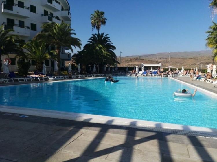 1 Bed  Flat / Apartment for Sale, Las Palmas, Playa del Inglés, Gran Canaria - DI-14495 4