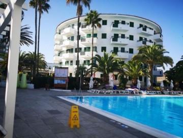 1 Bed Flat / Apartment in Playa Del Ingles, Gran Canaria - 9736
