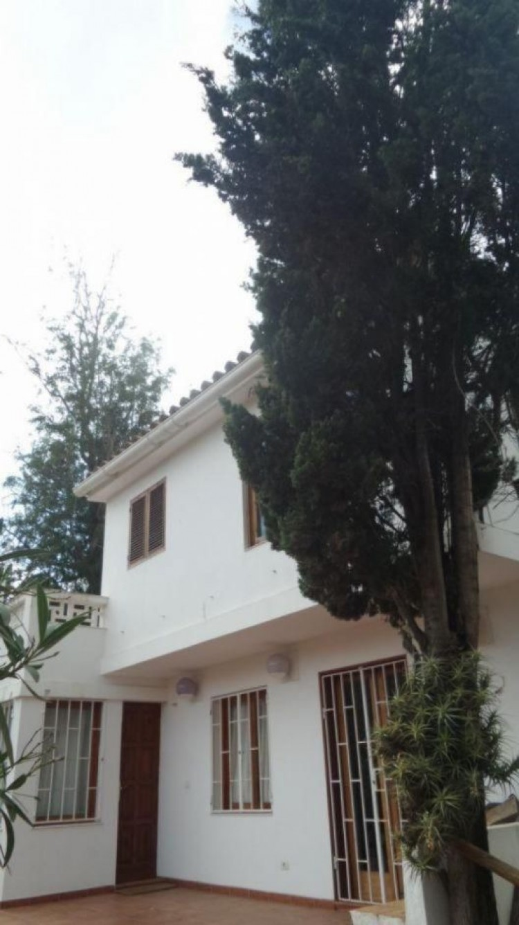 6 Bed  Villa/House for Sale, Las Palmas, San José de las Vegas-La Atalaya, Gran Canaria - DI-14434 1
