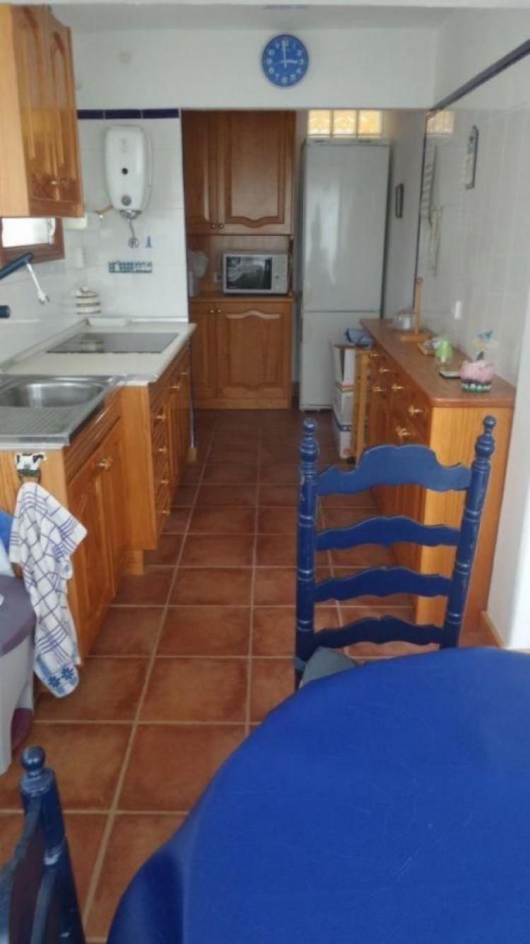 6 Bed  Villa/House for Sale, Las Palmas, San José de las Vegas-La Atalaya, Gran Canaria - DI-14434 2