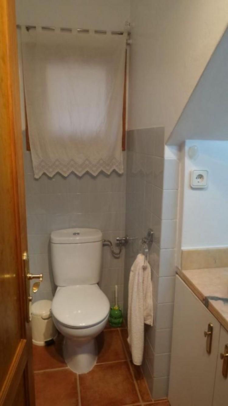 6 Bed  Villa/House for Sale, Las Palmas, San José de las Vegas-La Atalaya, Gran Canaria - DI-14434 8