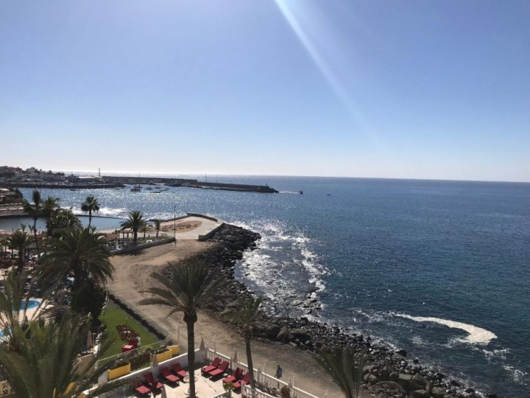1 Bed  Flat / Apartment for Sale, Patalavaca, Las Palmas, Gran Canaria - GC-14493 1