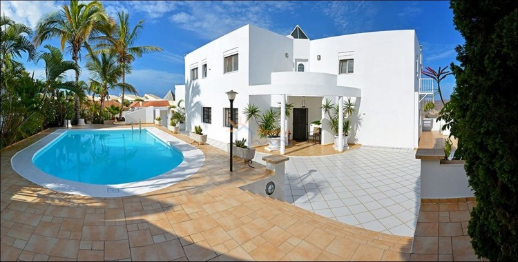 6 Bed  Villa/House for Sale, MOGAN, Las Palmas, Gran Canaria - MA-C-373 1