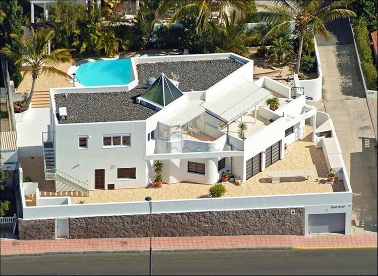 6 Bed  Villa/House for Sale, MOGAN, Las Palmas, Gran Canaria - MA-C-373 15