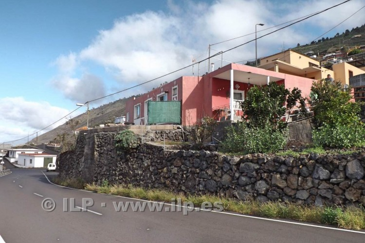 3 Bed  Villa/House for Sale, Las Indias, Fuencaliente, La Palma - LP-F53 2