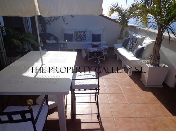 2 Bed  Flat / Apartment for Sale, Torviscas, Tenerife - PG-C1827 10