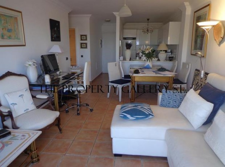 2 Bed  Flat / Apartment for Sale, Torviscas, Tenerife - PG-C1827 17