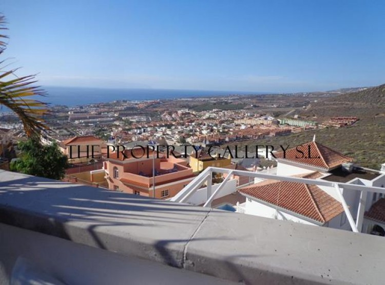2 Bed  Flat / Apartment for Sale, Torviscas, Tenerife - PG-C1827 20