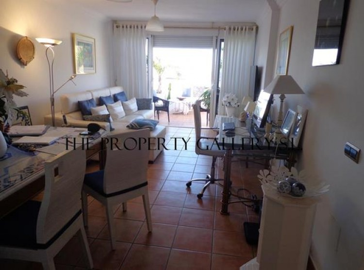 2 Bed  Flat / Apartment for Sale, Torviscas, Tenerife - PG-C1827 3