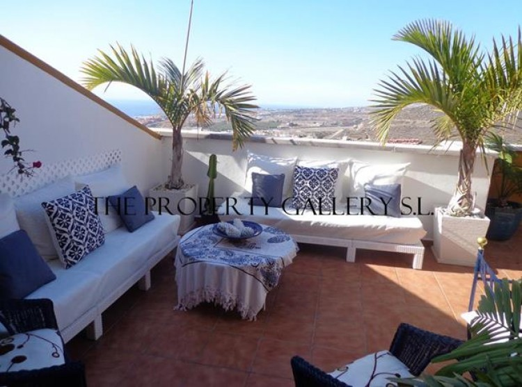 2 Bed  Flat / Apartment for Sale, Torviscas, Tenerife - PG-C1827 4