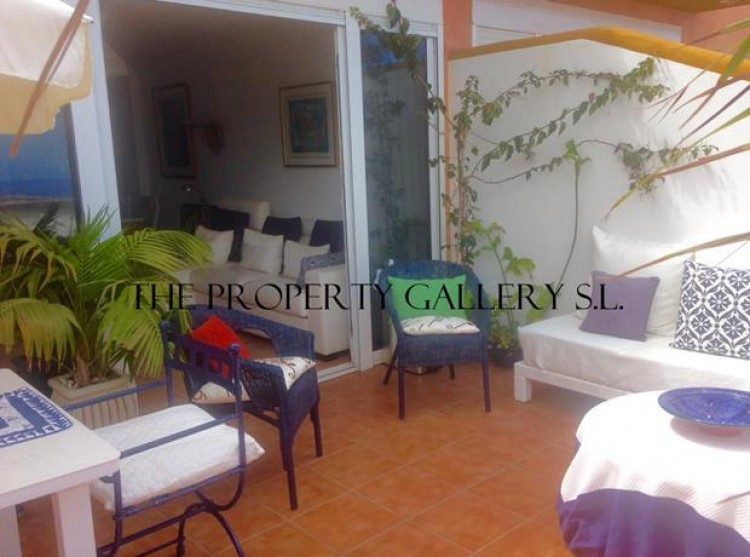 2 Bed  Flat / Apartment for Sale, Torviscas, Tenerife - PG-C1827 5