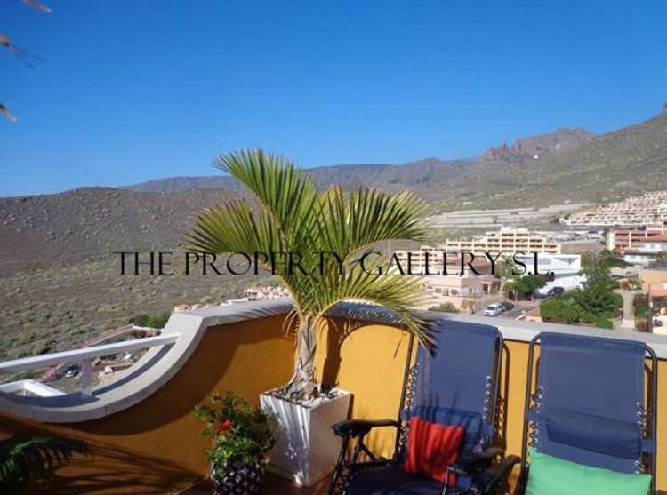 2 Bed  Flat / Apartment for Sale, Torviscas, Tenerife - PG-C1827 7