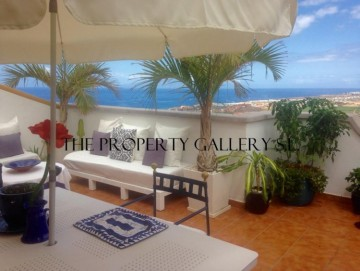 2 Bed Flat / Apartment in Costa Adeje, Tenerife - 9807