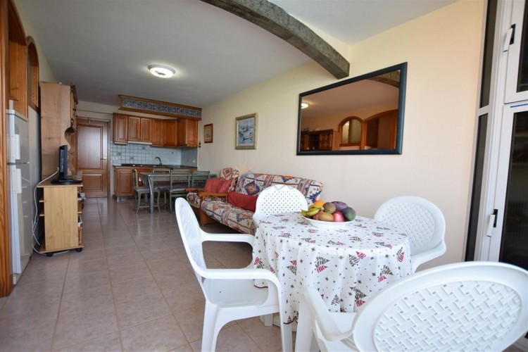 2 Bed  Flat / Apartment to Rent, MOGAN, Las Palmas, Gran Canaria - MA-P-225 14
