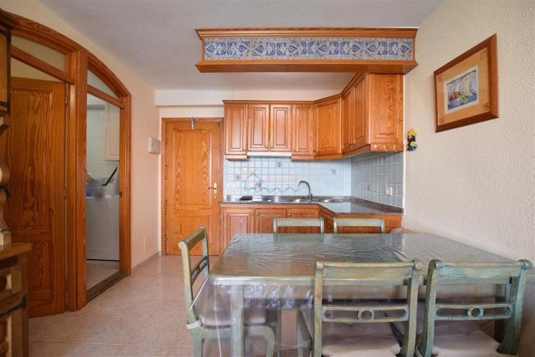 2 Bed  Flat / Apartment to Rent, MOGAN, Las Palmas, Gran Canaria - MA-P-225 15