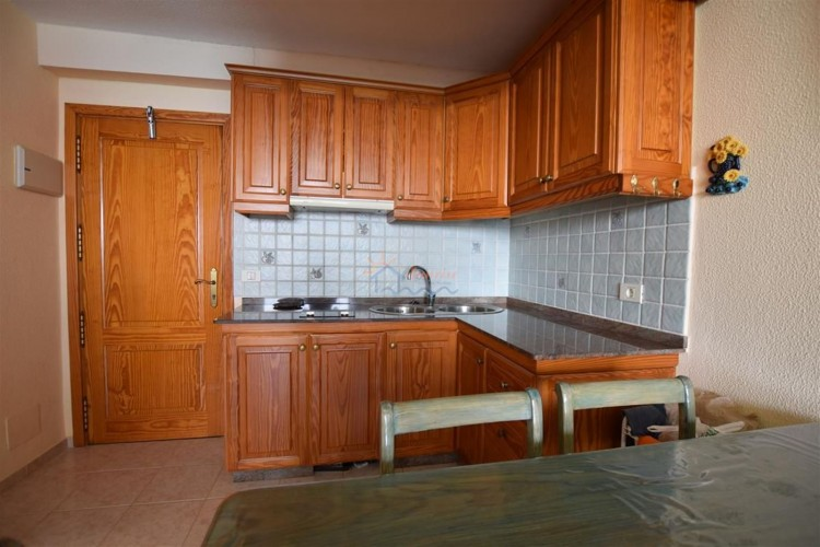 2 Bed  Flat / Apartment to Rent, MOGAN, Las Palmas, Gran Canaria - MA-P-225 16