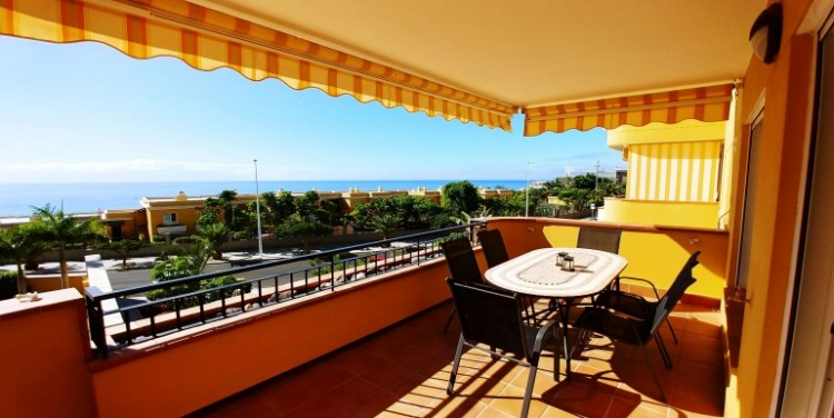 3 Bed  Flat / Apartment for Sale, Playa de La Arena, Tenerife - SA-2864 1