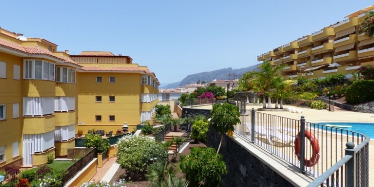 3 Bed  Flat / Apartment for Sale, Playa de La Arena, Tenerife - SA-2864 10