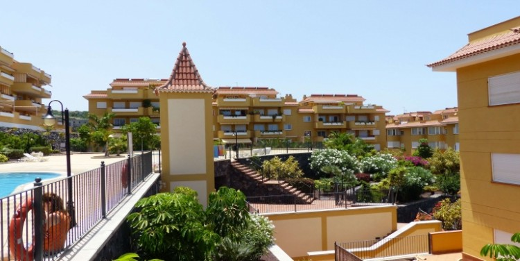 3 Bed  Flat / Apartment for Sale, Playa de La Arena, Tenerife - SA-2864 11