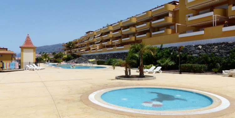 3 Bed  Flat / Apartment for Sale, Playa de La Arena, Tenerife - SA-2864 12