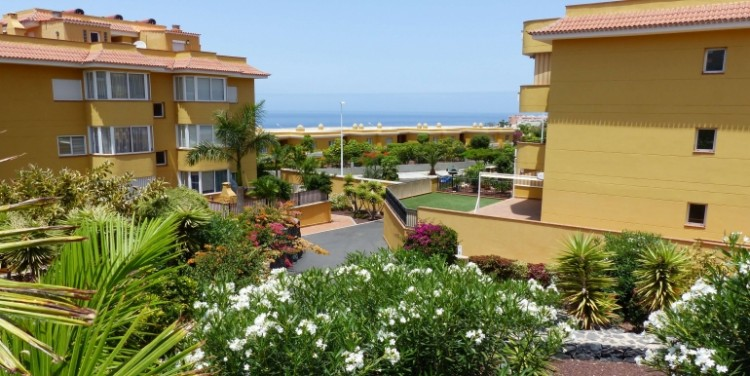 3 Bed  Flat / Apartment for Sale, Playa de La Arena, Tenerife - SA-2864 13