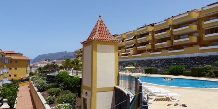 3 Bed  Flat / Apartment for Sale, Playa de La Arena, Tenerife - SA-2864 14
