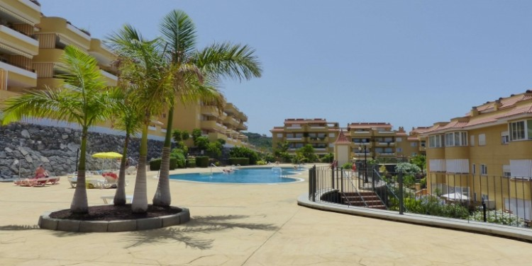 3 Bed  Flat / Apartment for Sale, Playa de La Arena, Tenerife - SA-2864 9