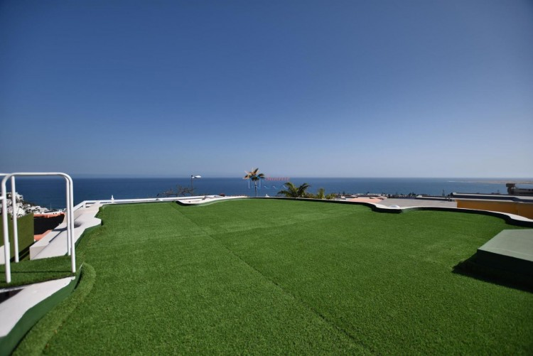 3 Bed  Villa/House for Sale, SAN BARTOLOME DE TIRAJANA, Las Palmas, Gran Canaria - MA-C-293 1