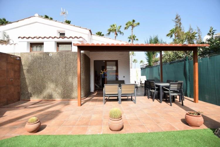 2 Bed  Villa/House to Rent, SAN BARTOLOME DE TIRAJANA, Las Palmas, Gran Canaria - MA-C-329 1
