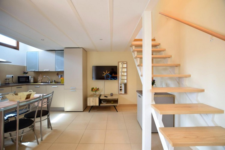 2 Bed  Villa/House to Rent, SAN BARTOLOME DE TIRAJANA, Las Palmas, Gran Canaria - MA-C-329 10