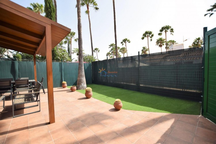 2 Bed  Villa/House to Rent, SAN BARTOLOME DE TIRAJANA, Las Palmas, Gran Canaria - MA-C-329 2