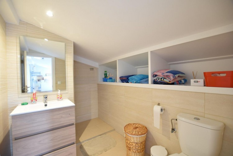2 Bed  Villa/House to Rent, SAN BARTOLOME DE TIRAJANA, Las Palmas, Gran Canaria - MA-C-329 20