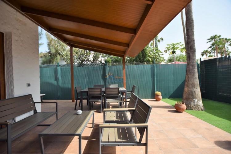 2 Bed  Villa/House to Rent, SAN BARTOLOME DE TIRAJANA, Las Palmas, Gran Canaria - MA-C-329 4