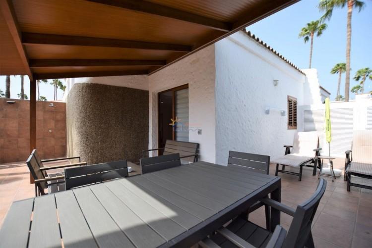 2 Bed  Villa/House to Rent, SAN BARTOLOME DE TIRAJANA, Las Palmas, Gran Canaria - MA-C-329 6