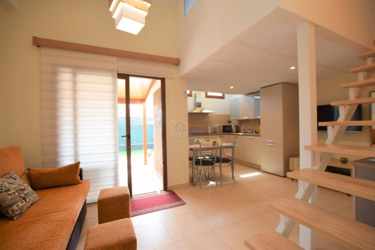 2 Bed  Villa/House to Rent, SAN BARTOLOME DE TIRAJANA, Las Palmas, Gran Canaria - MA-C-329 7