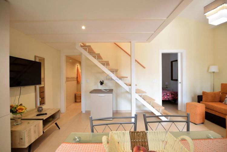 2 Bed  Villa/House to Rent, SAN BARTOLOME DE TIRAJANA, Las Palmas, Gran Canaria - MA-C-329 9