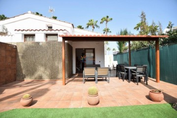 2 Bed  Villa/House to Rent, SAN BARTOLOME DE TIRAJANA, Las Palmas, Gran Canaria - MA-C-329