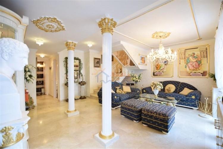 2 Bed  Villa/House for Sale, SAN BARTOLOME DE TIRAJANA, Las Palmas, Gran Canaria - MA-C-347 1