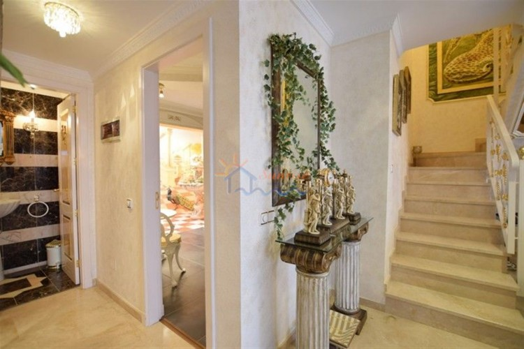 2 Bed  Villa/House for Sale, SAN BARTOLOME DE TIRAJANA, Las Palmas, Gran Canaria - MA-C-347 11