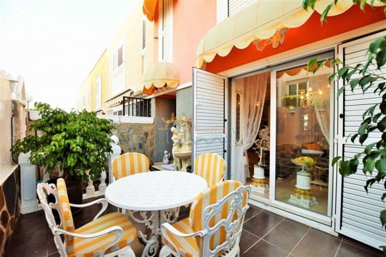 2 Bed  Villa/House for Sale, SAN BARTOLOME DE TIRAJANA, Las Palmas, Gran Canaria - MA-C-347 3