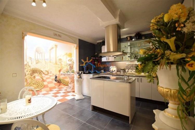 2 Bed  Villa/House for Sale, SAN BARTOLOME DE TIRAJANA, Las Palmas, Gran Canaria - MA-C-347 8