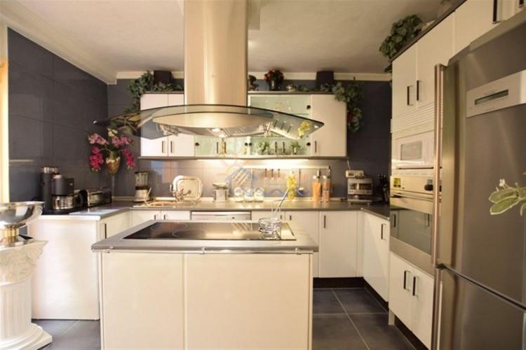 2 Bed  Villa/House for Sale, SAN BARTOLOME DE TIRAJANA, Las Palmas, Gran Canaria - MA-C-347 9