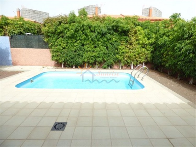 4 Bed  Villa/House to Rent, SAN BARTOLOME DE TIRAJANA, Las Palmas, Gran Canaria - MA-C-353 4