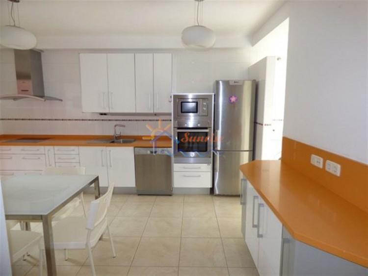 4 Bed  Villa/House to Rent, SAN BARTOLOME DE TIRAJANA, Las Palmas, Gran Canaria - MA-C-353 7