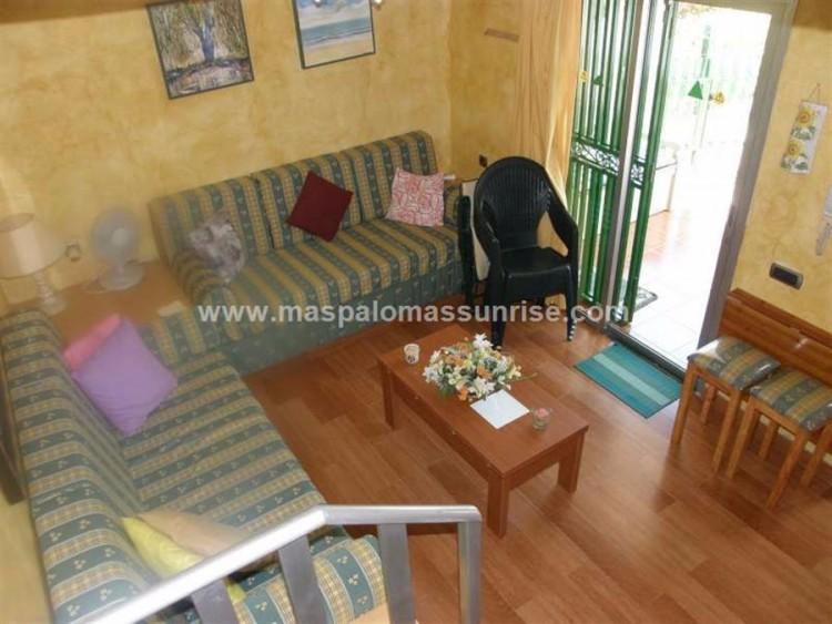 1 Bed  Villa/House to Rent, SAN BARTOLOME DE TIRAJANA, Las Palmas, Gran Canaria - MA-C-88 1