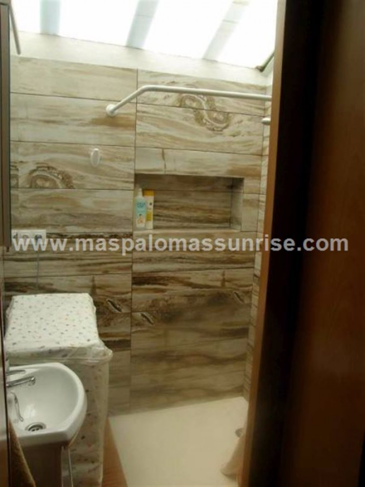 1 Bed  Villa/House to Rent, SAN BARTOLOME DE TIRAJANA, Las Palmas, Gran Canaria - MA-C-88 10