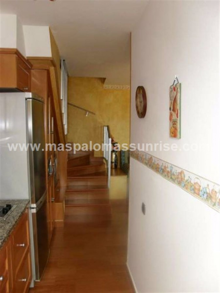 1 Bed  Villa/House to Rent, SAN BARTOLOME DE TIRAJANA, Las Palmas, Gran Canaria - MA-C-88 12
