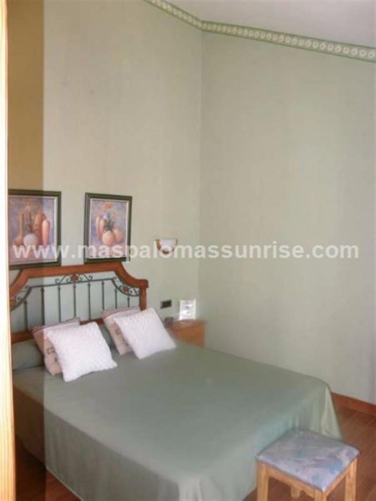 1 Bed  Villa/House to Rent, SAN BARTOLOME DE TIRAJANA, Las Palmas, Gran Canaria - MA-C-88 14