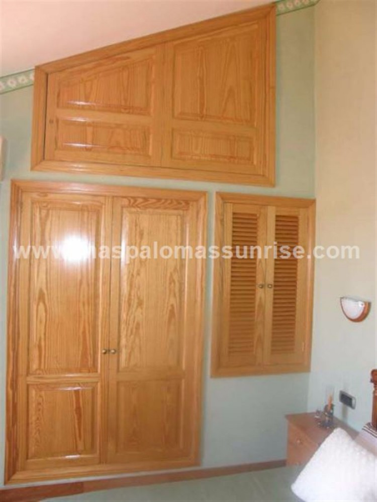 1 Bed  Villa/House to Rent, SAN BARTOLOME DE TIRAJANA, Las Palmas, Gran Canaria - MA-C-88 17